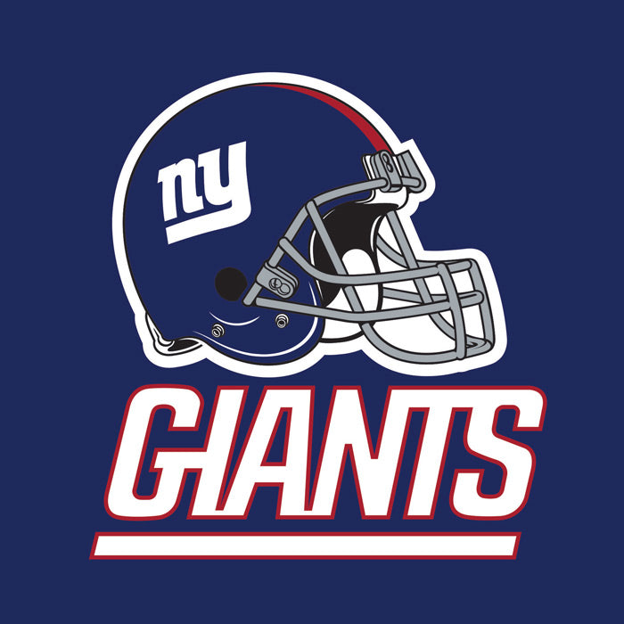 New York Giants Napkins, 16 ct by Creative Converting