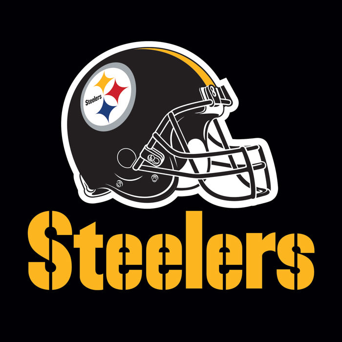 Pittsburgh Steelers Napkins, 16 ct by Creative Converting