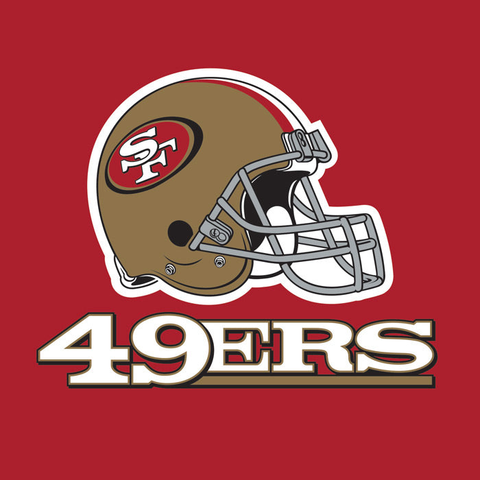 San Francisco 49Ers Napkins, 16 ct by Creative Converting