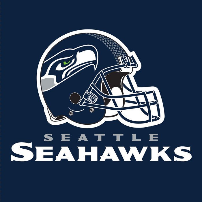 Seattle Seahawks Napkins, 16 ct by Creative Converting