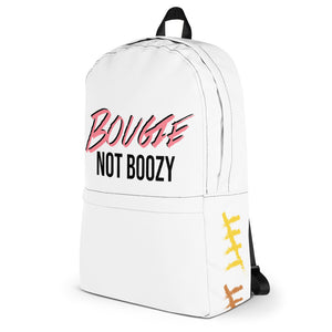 Bougie Backpack