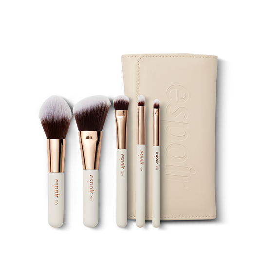 eSpoir NEW Mini Brush Kit - Goryeo Cosmetics worldwide shop