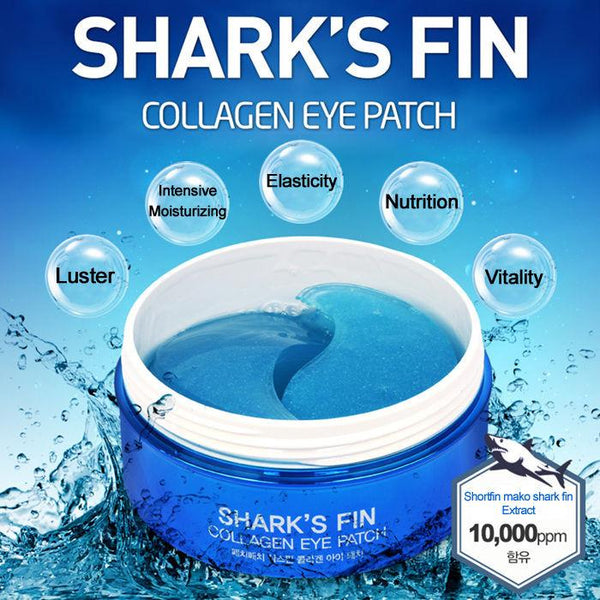 COLLAGEN EYE PATCHES