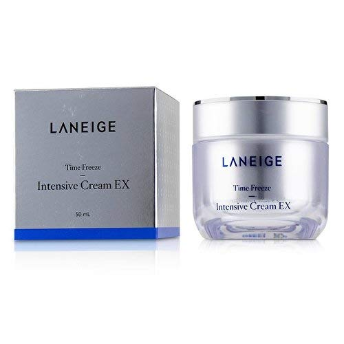 Laneige Time Freeze Firming Cream - Goryeo Cosmetics worldwide shop