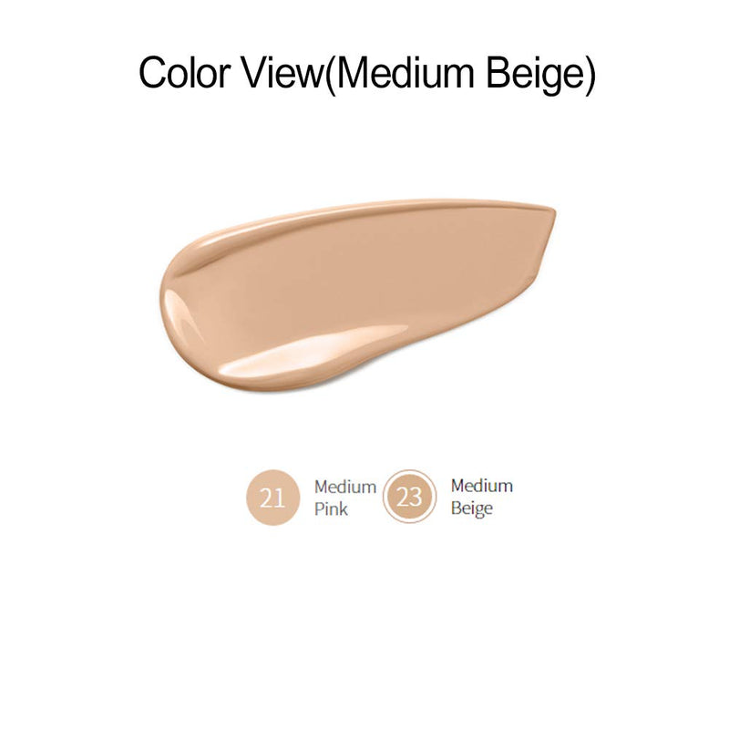 colors of sulwhasoo cushion