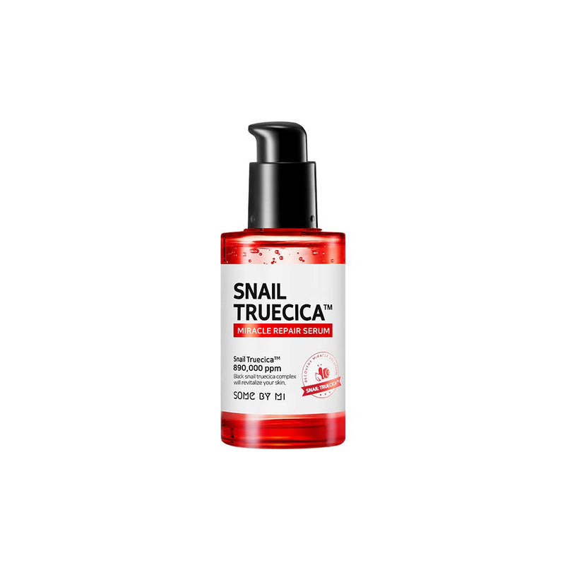 SOME BY MI Snail Truecica Miracle Repair Serum 50ml - Goryeo Cosmetics worldwide shop
