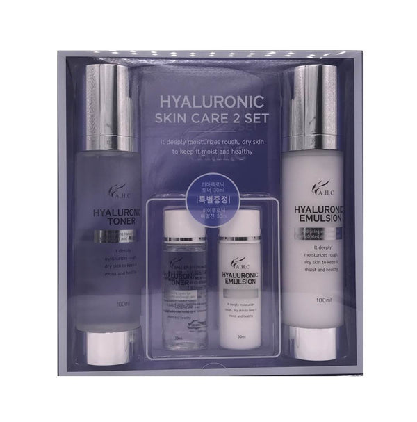 hyaluronic set ahc
