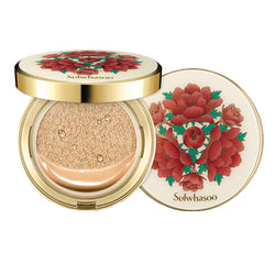 sulwhasoo limited edition cushion