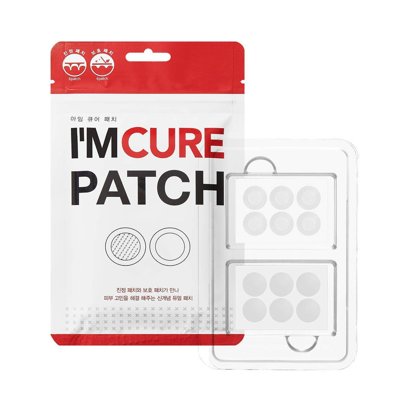 I'M CURE PATCH