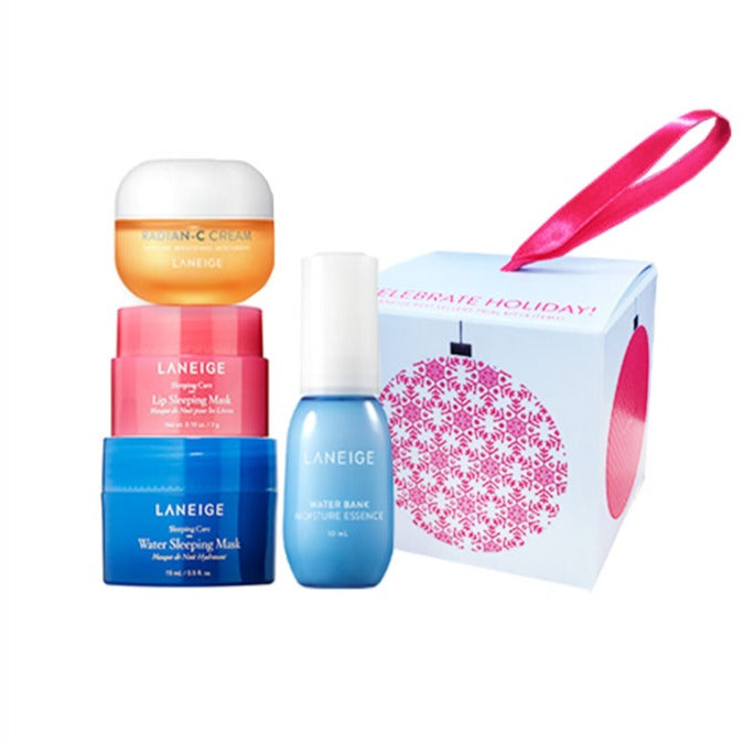laneige holiday set 2020