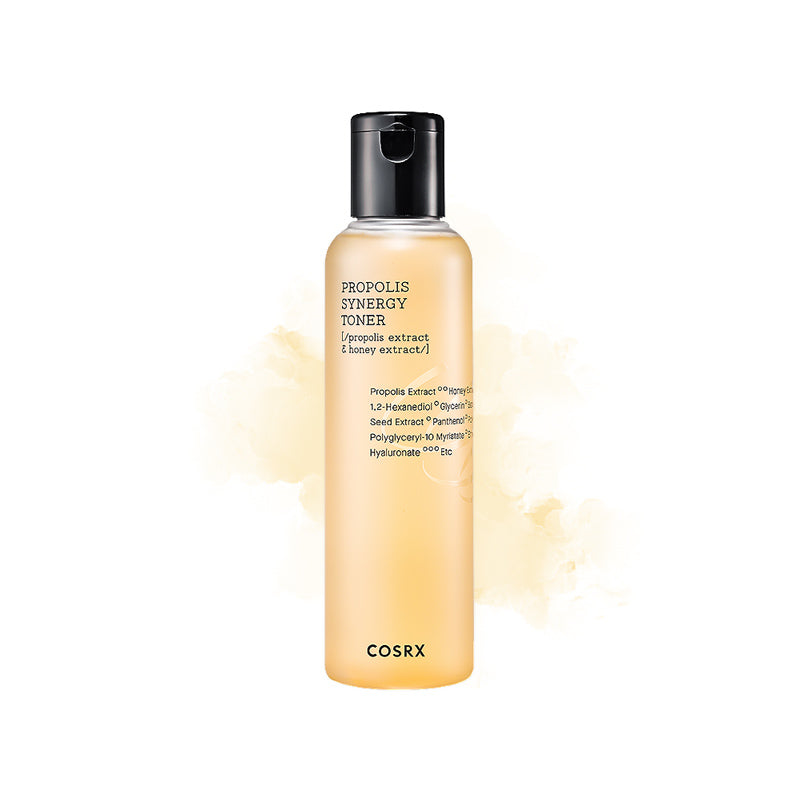 COSRX Full Fit Propolis Synergy Toner - Goryeo Cosmetics worldwide shop