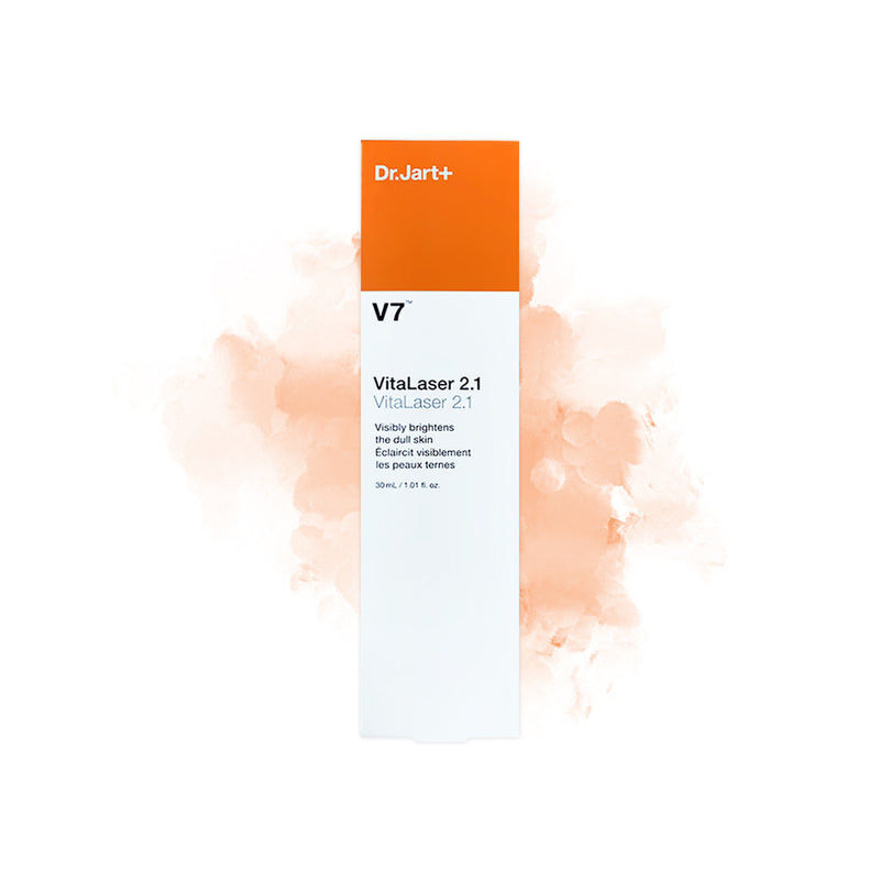 Dr. Jart+ V7™ VitaLaser 2.1 - Goryeo Cosmetics worldwide shop