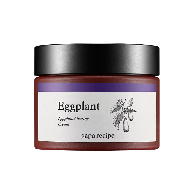 Papa Recipe Eggplant Clearing Cream - Goryeo Cosmetics worldwide shop