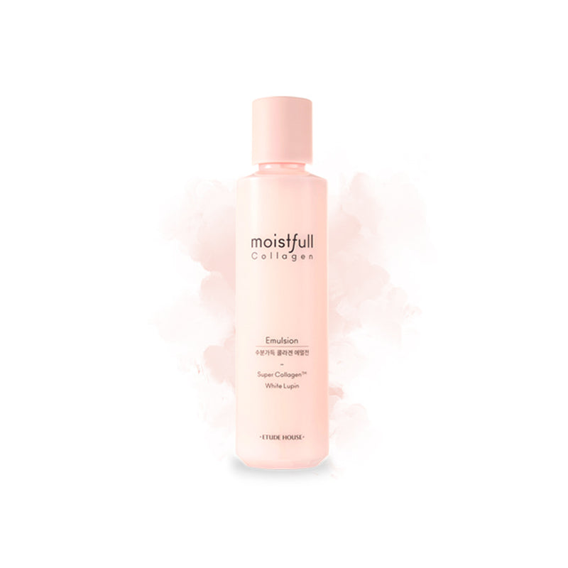 Etude House Moistfull Collagen Emulsion - Goryeo Cosmetics worldwide shop