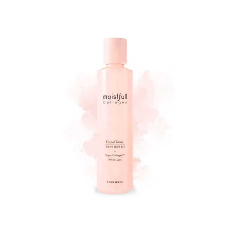 Etude House Moistfull Collagen Facial Toner - Goryeo Cosmetics worldwide shop