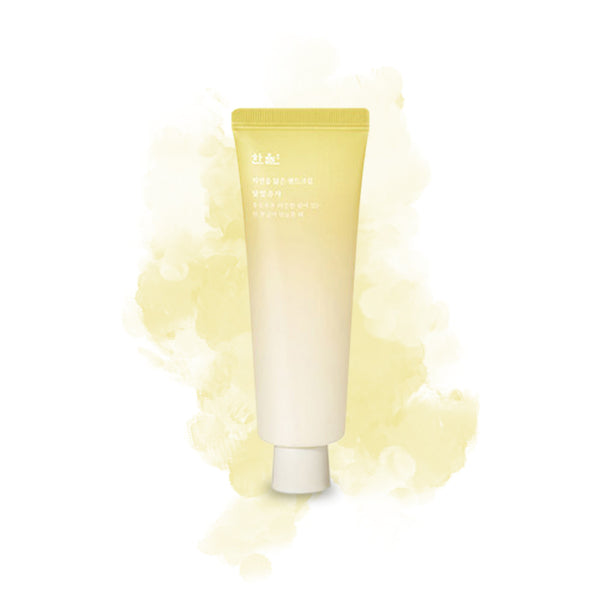 HANYUL Hand Cream Nature in Life Yuja