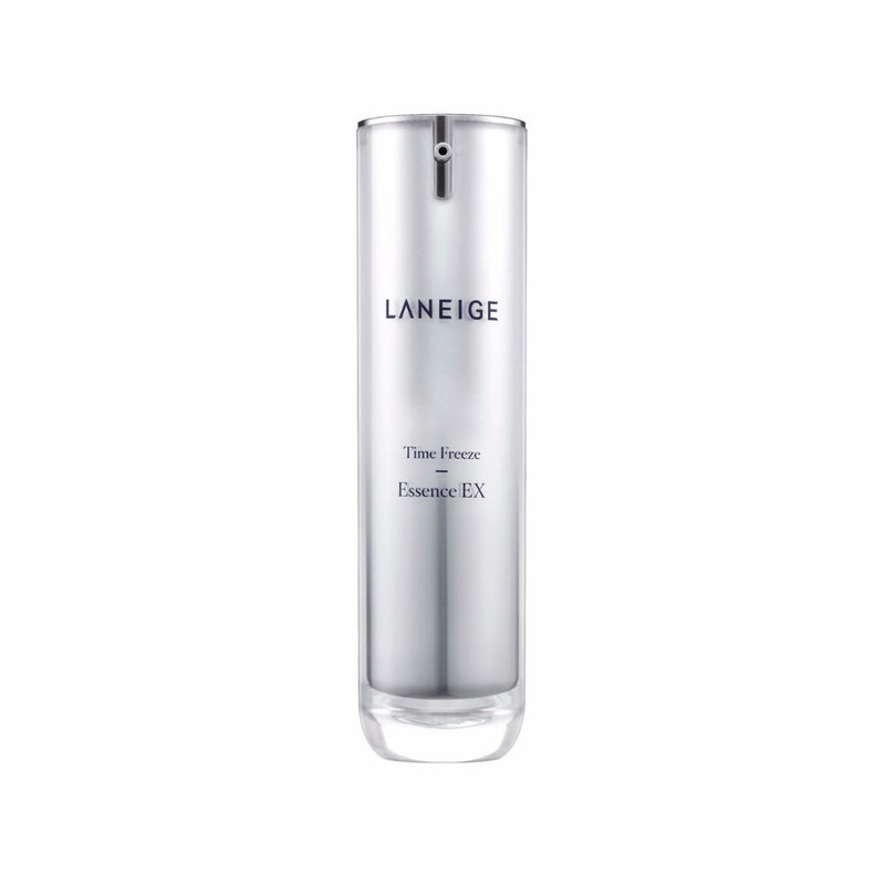 LANEIGE Time Freeze Intensive Cream Ex and Time Freeze Essence EX set - Goryeo Cosmetics worldwide shop