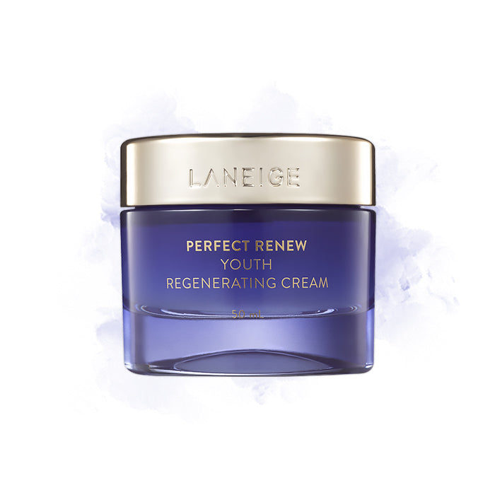 Laneige Perfect Renew Youth Regenerating Cream - Goryeo Cosmetics worldwide shop