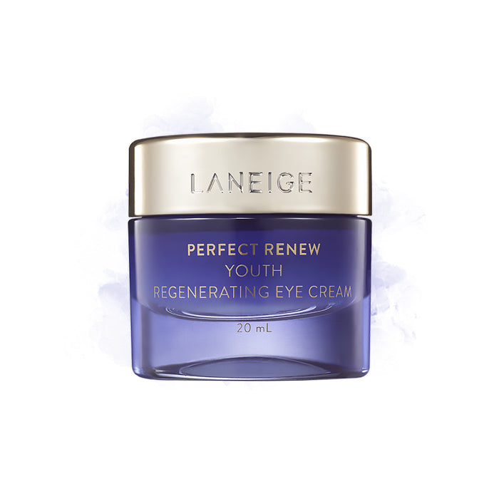 Laneige Perfect Renew Youth Regenerating Eye Cream