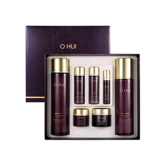 Ohui Age Recovery Special 2 piece Special Gift Set - Goryeo Cosmetics worldwide shop