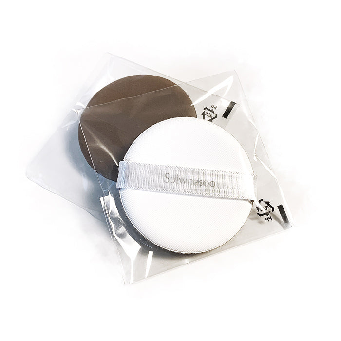 Sulwhasoo Perfecting Cushion Brightening Puff without Box