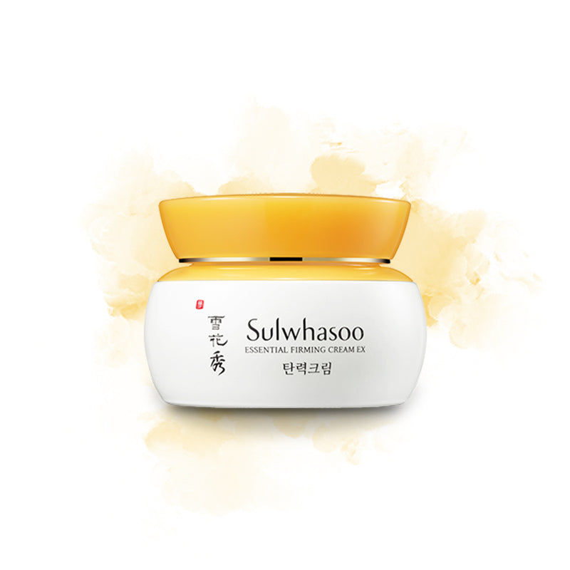 Sulwhasoo Essential Firming Cream EX - Goryeo Cosmetics worldwide shop