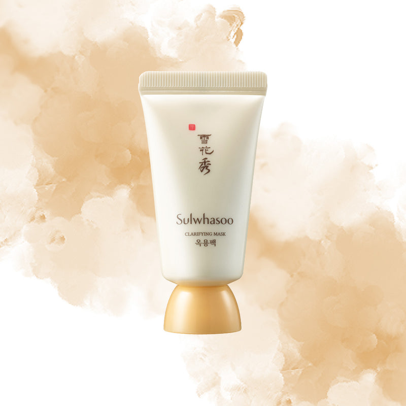 SULWHASOO CLARIFYING MASK 30ML - Goryeo Cosmetics worldwide shop