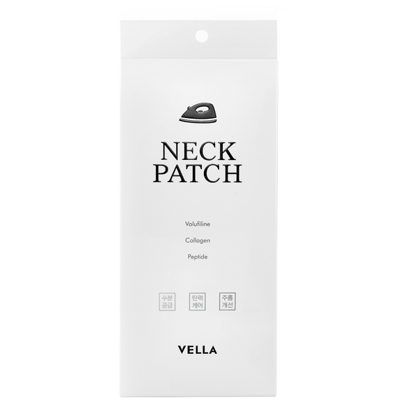 bella neck patch