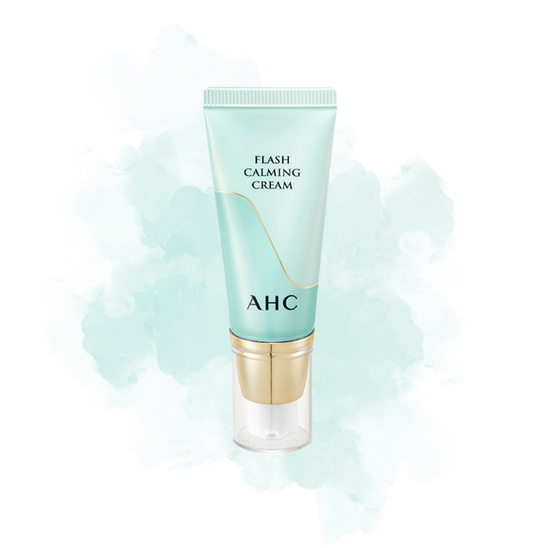 AHC Flash Calming Cream SPF 30 - Goryeo Cosmetics worldwide shop