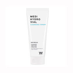 WONJIN EFFECT MEDI HYDRO VIAL CLEANSING FOAM 80ml
