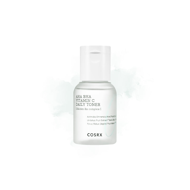 COSRX Refresh ABC Daily Toner AHA BHA Vitamin C