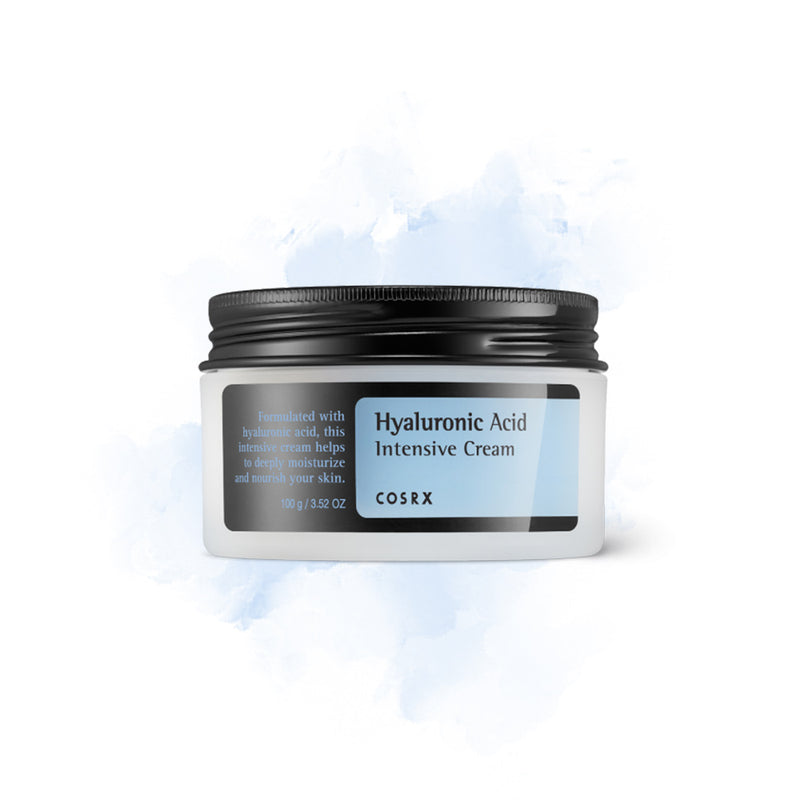 COSRX HYALURONIC ACID INTENSIVE CREAM - Goryeo Cosmetics worldwide shop