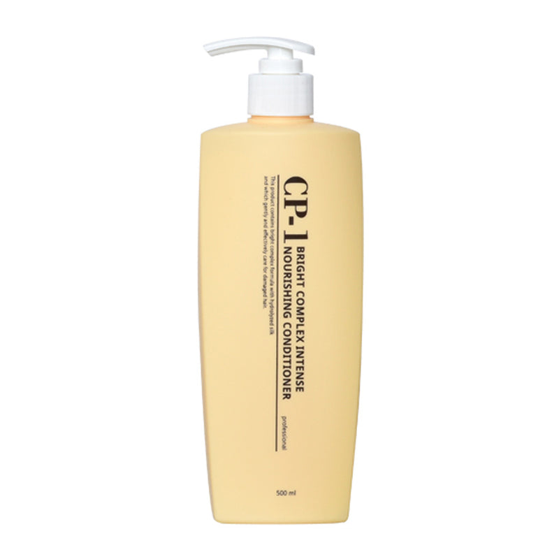 CP-1 Bright Complex Intense Nourishing Conditioner - Goryeo Cosmetics worldwide shop