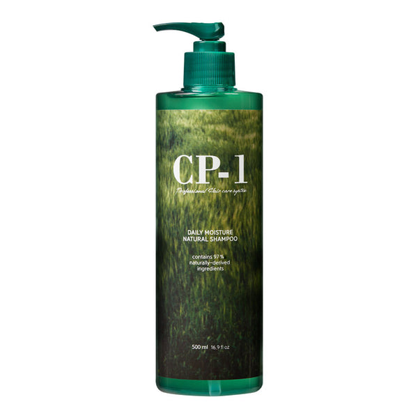 cp-1 shampoo every day use natural