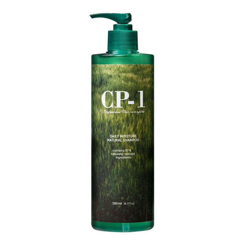 CP-1 Daily Moisture Natural Shampoo 500ml - Goryeo Cosmetics worldwide shop