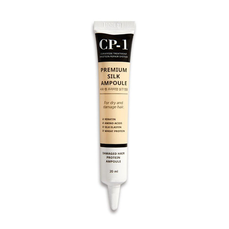 CP-1 Premium Silk Ampoule hair treatment - Goryeo Cosmetics worldwide shop
