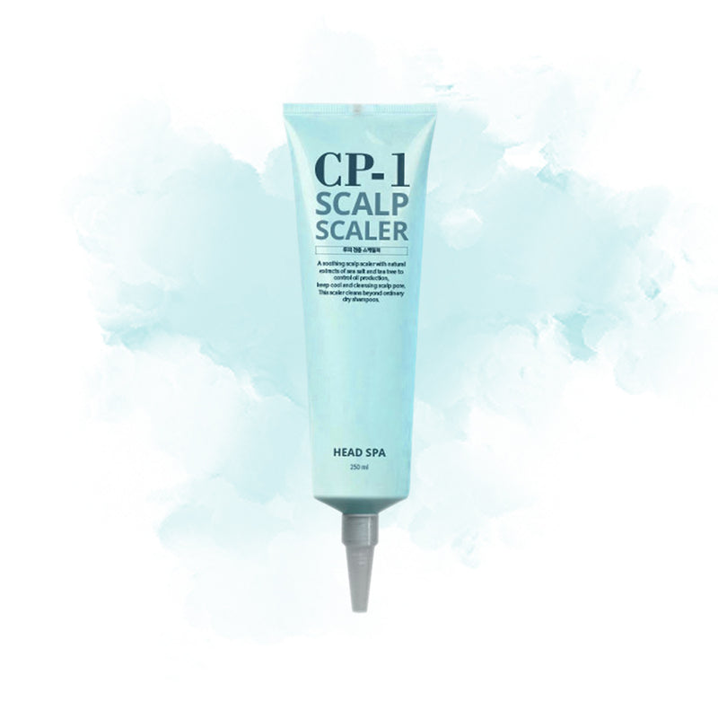 CP-1 - Head Spa Scalp Scaler 250ml - Goryeo Cosmetics worldwide shop