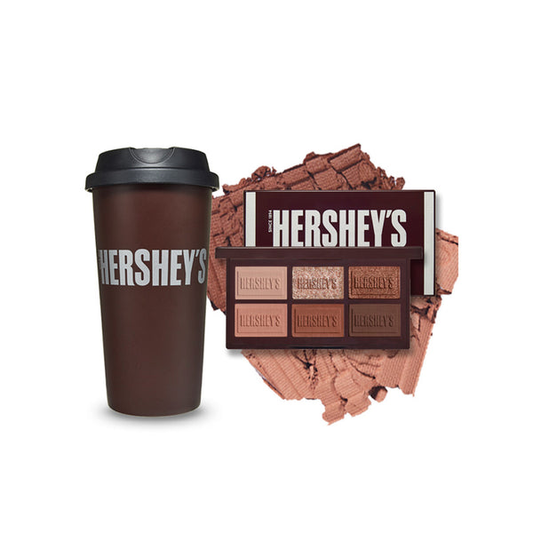 Etude House HERSHEY'S Drink Special Kit #Original