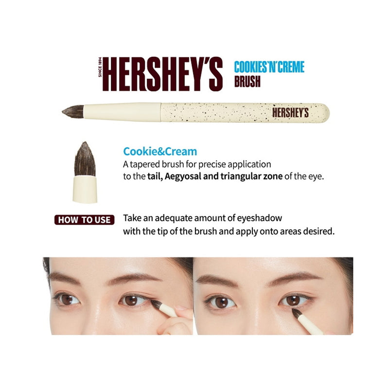 Etude House My Beauty Tool HERSHEY'S Brush