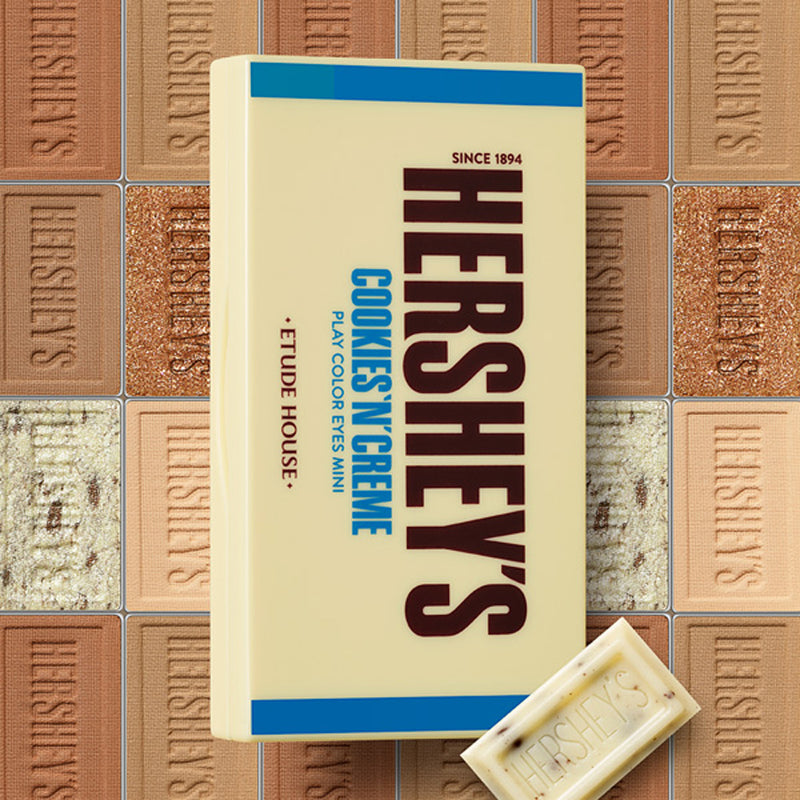 Etude House HERSHEY'S Drink Special Kit