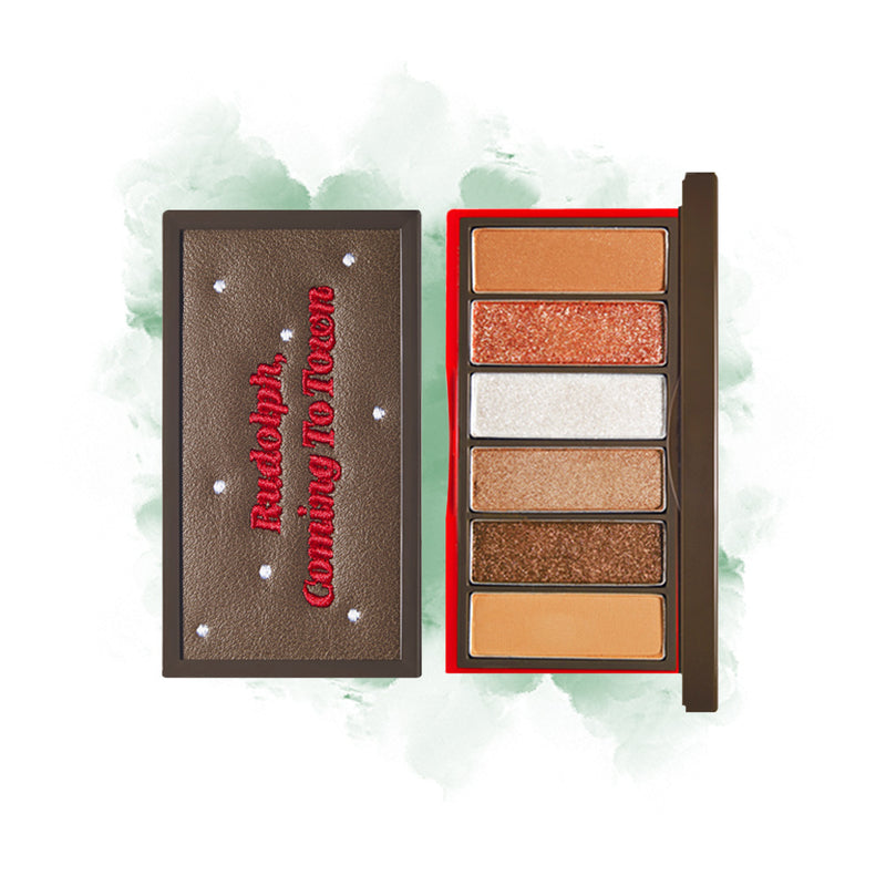 Etude house Rudolph holiday edition