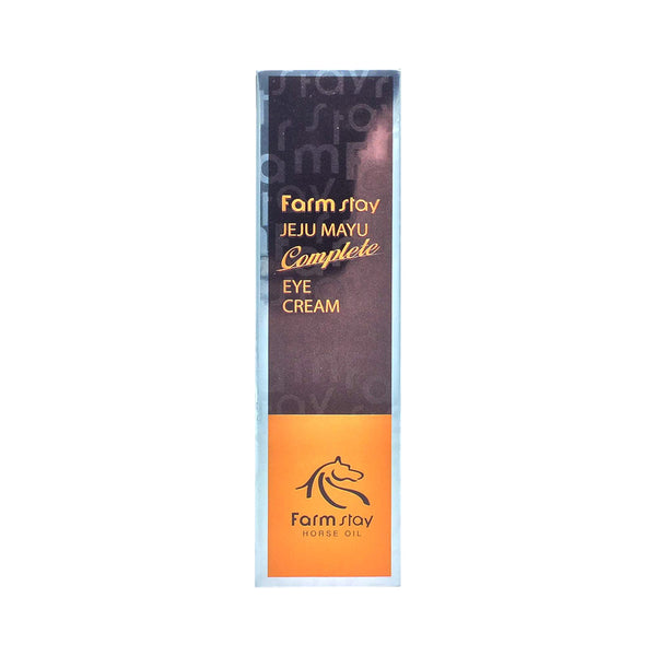 Farm Stay Jeju Mayu Complete Eye Cream