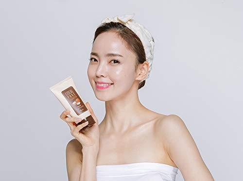 SOME BY MI Cereal Pore Foamcrub 100ml - Goryeo Cosmetics worldwide shop