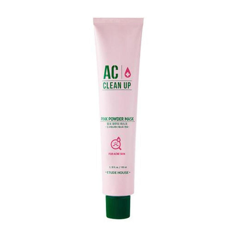 etude house ac cleanser