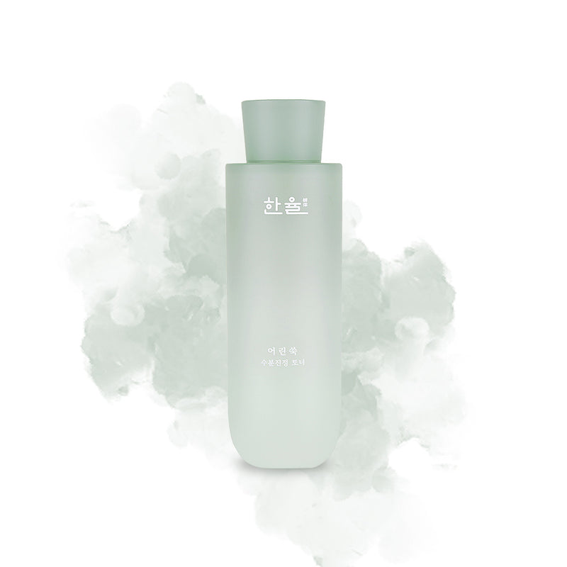 HANYUL Pure Artemisia Watery Calming Toner - Goryeo Cosmetics worldwide shop