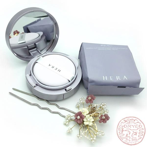 HERA UV Mist Cushion Cover With Refill SPF50+ / PA+++  C21