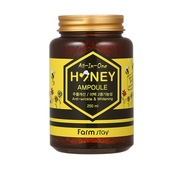 FARM STAY HONEY ALL-IN-ONE AMPOULE