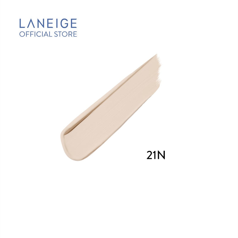 LANEIGE Neo Cushion Matte SPF42 PA++ 15g Celebrate Holiday! 2020 Holiday Collection