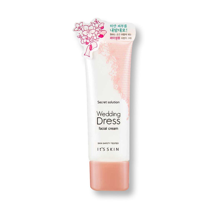 IT's SKIN Secret Solution Wedding Dress Facial Cream - Goryeo Cosmetics worldwide shop