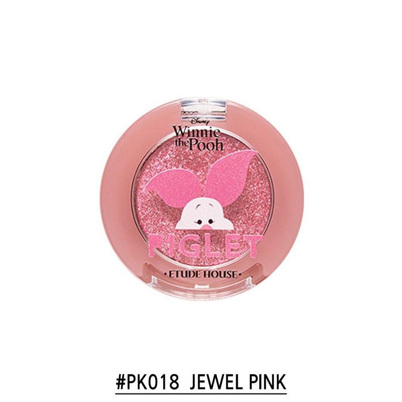 ETUDE HOUSE Happy with Piglet Look at My Eyes Shadow